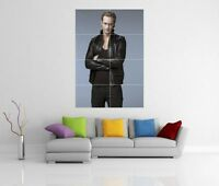 TRUE BLOOD GIANT WALL ART PICTURE PRINT POSTER G16