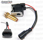 Ford AU BA BF FG Vialle LPG Converter START-UP Solenoid GENUINE