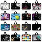 "Laptop Bag Carrying Case Cover For 13"" 13.3"" Macbook Pro /Air, Dell XPS Sony HP"
