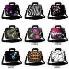 """New 10"""" Laptop Shoulder Bag Case Sleeve For Apple Ipad 2, The New Ipad 3 W/Cover"""