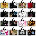 """New 15"""" Laptop Notebook Sleeve Case Handle Bag Cover For 15.6"""" HP Pavilion dv6"""
