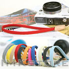 thefoto Vivid Jelly Wrist Strap(Red) for mirrorless camera mobile phone
