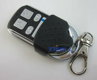 315MHZ Cloning Clone Learning Copy Duplicator RF Remote Control Transmitter new