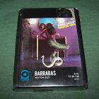 Barrabas Watch Out 8 Track Tape SEALED