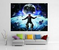 DEAD SPACE 3 GIANT WALL ART PICTURE PRINT POSTER H3