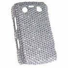 Silver Diamante Diamond Gem Case Back Cover for BlackBerry Bold 9700 / 9780