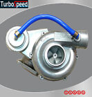 RHB5 Turbo Charger - HOLDEN / ISUZU Rodeo 4JB1 2.8L IHI turbocharger 8944739540