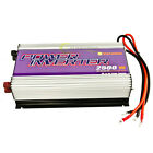 NEW Stackable 2500W Power Inverter 12V 24V 48V DC to 240V OR 120V AC Parallel