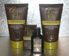 Argan Oil - Hair Treatment, Shampoo & Conditioner with Moroccan Oil X3 Units