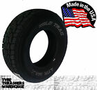 AT Telstar Wild Trac LTR MAX Tyres 4x4 all terrain 31 x 10.5 R15 Made in USA