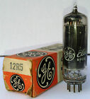 Vintage GE ELECTRONIC TUBE 12R5  in Original Box NEW OLD STOCK