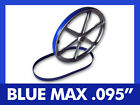 BLUE MAX URETHANE BANDSAW TIRE SET FOR ROCKWELL MODEL 91-7217 BAND SAW