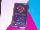 London 2012 Olympics Team GB Official Venue Collection Pin Badge
