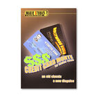Credit Card Monte by James Ford & Magic Studio 51 Magic Trick
