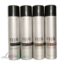 Toppik Fullmore Colored Hair Thickener 5.1 oz / 144g (Choose from 5 colors)