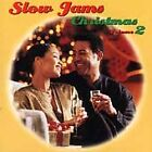 Slow Jams Christmas, Vol. 2 by Various Artists (Cassette, Sep-2003, The Right...