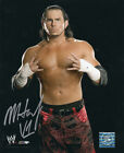 Matt Hardy signed 8x10 WWE photo autographed official picture auto