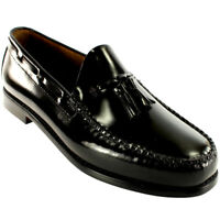 Mens G.H. Bass Larkin Slip On Tassel Smart Penny Loafer Leather Shoes All Sizes