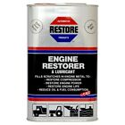 RESTORE THWAITES BENFORD WINGET LIFTON ENGINES - AMETECH ENGINE RESTORE OIL 1LT