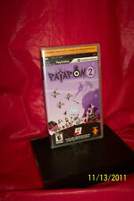 Patapon 2  (PlayStation Portable, 2009) Downloadable Game   NO UMD DISC