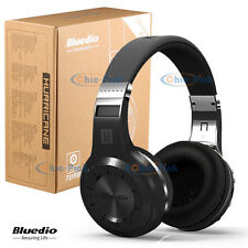 Original Bluedio H-Turbine HT Bluetooth 4.1 Wireless stereo headphone headset