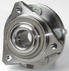Chrysler Sebring Convertible (1996-2000) 1997 1998 1999 Front Wheel Hub Bearing