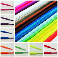 Colorful Oval Athletic 51 Inch SHOELACE Sport Sneaker Boots Shoe Laces Strings