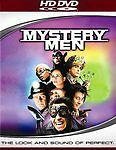 Mystery Men (HD-DVD, 2007, For use only on HD Player) Ben Stiller