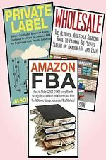 Amazon FBA, Selling Books on Amazon, Selling on Amazon, How to Sell on...