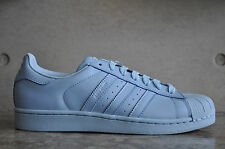 Adidas Pharrell Superstar Supercolor Pack Clear Sky - Clesky/Clesky/Clesky