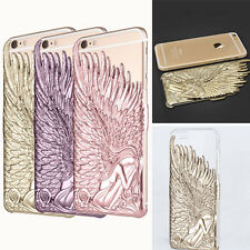 Cute superior Stars loves Angel's Wings Phone Case Cover for iPhone6 6plus