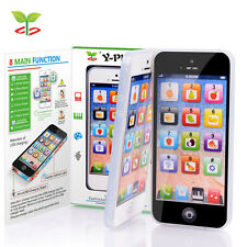 Childrens Educational Learning Phone Kids iPhone Toy 4s 5 GSE