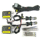 GEE LOW HID XENON CONVERSION BALLAST KIT H4 3 4300K BULB