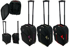Lightweight Cabin Approved Wheeled Case Hand Luggage Small Trolley Travel Bag