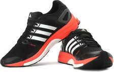 NEW ADIDAS ADISTAR BOOST M ESM RUNNING SHOES FOR MEN COLOR BLACK - VAT BILL