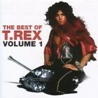 Marc Bolan : The Best of T-Rex Volume 1 CD New & Sealed
