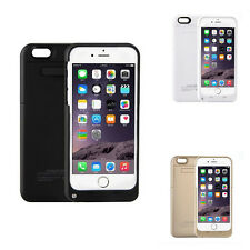 LENTION External Battery Backup Power Bank Charger Case For iPhone 6 6 Plus