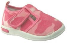Baby Squeaky Shoes, Pink Camo -Size 7 XW -Brand New