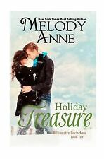 Holiday Treasure : Billionaire Bachelors: Book Ten by Melody Anne (2014,...