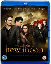 twilight - new moon NEW BLU-RAY (SUM51363)