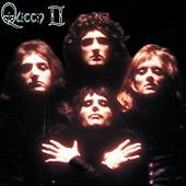 QUEEN Queen II NEWLY REMASTERED & EXPANDED LMT ED DELUXE 2 CD