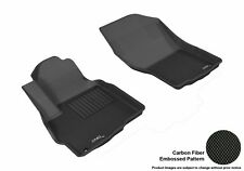3D Maxpider L1MT01011509 - 1st Row 2 Piece Floor Liners for Outlander *New*