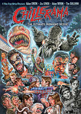 CHILLERAMA THE ULTIMATE MIDNIGHT MOVIE !(2011)LBX  (DVD) IMAGE ENTERTAINMENT