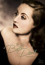 The Bette Davis Collection 100th Celebration (DVD, 2008, 5-Disc Set) New/Sealed
