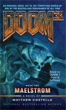 Doom 3: Maelstrom by Matthew Costello (2014, Paperback)