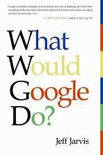 What Would Google Do?  (ExLib)