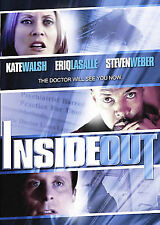 Inside Out (DVD, 2007) Kate Walsh Steven Weber