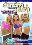 Dancing With the Stars: Fat-Burning Cardio Dance (DVD, 2010)