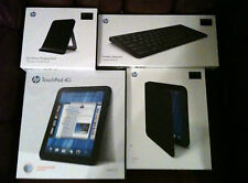 New Hp Touchpad 4G AT&T 32gb+touchstone+case+wireless Keyboard bundle