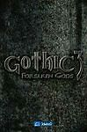 Gothic 3 Forsaken Gods (PC, 2006) Brand new and Sealed JoWood Productions
